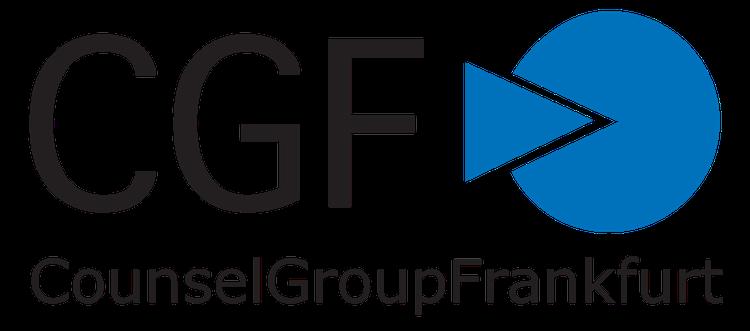 CGF CounselGroupFrankfurt
